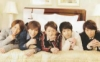 asriza: (arashi in bed)
