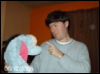 ju_bear: (Eeyore gets telling off! :))