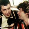 gemspegasus: (norfolkdumplingBodie and Doyle)