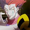 chiharu: (Hisoka)
