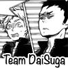 pugglemuggle: Daisuga (Default)