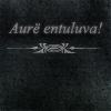 kenaz: (Elves: Aure)
