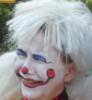 riotheclown: clowning (Default)