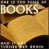 ginny_t: (books)