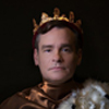 soophelia: Robert Sean Leoand as Richard 2nd (Shakespeare)
