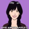 moonstaff: (Live Abundantly!)
