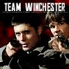 felineferal: (Team Winchester)