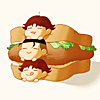 headfangs: (GP Sandwich)