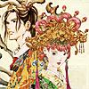 meganbmoore: (yoko and shoryu)