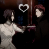 meganbmoore: (baccano: insane assassin otp)