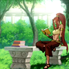 meganbmoore: (ww: artemis reads)