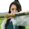 meganbmoore: (wbds: ji: sword)