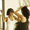 meganbmoore: (girl k: training)