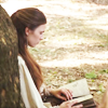 meganbmoore: (pillars: alienna reading)