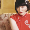 meganbmoore: (miss fisher: red)