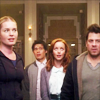 meganbmoore: (The librarians: group)