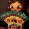 meganbmoore: (book of life: elena)