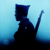 wehappyfew: © 𝒸𝒽𝓇𝑜𝓂𝑒𝓇𝒶𝒾𝓃𝒷𝑜𝓌 | band of brothers. (♔ paratroopers ↬ dick ( silhouette ))