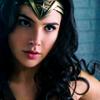 trickygirl: (Wonder Woman)
