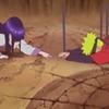 bat_ears: Hinata reaching for Naruto. (Default)