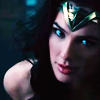 musesfool: Wonder Woman giving you the side-eye (wtf?)