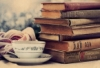 booksblanketsandtea: (books, booksblanketsandtea, tea)