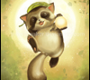 tanuki_green: (Run Away)