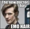 fashionista_35: (11th Doctor Emo Hair)