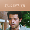acresofhope: (Jesus loves you)
