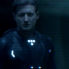 skye_writer: Cropped cap of Tron in the film TRON: Legacy. (legacy tron)