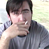 postictal: (uh huh sure | smoking)