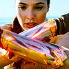 tielan: Wonder Woman (WW - bracelets)