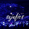 sujufics: Sapphire sea icon for sujufic @ dw (Default)