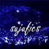 sujufics: Sapphire sea icon for sujufic @ dw (Default)