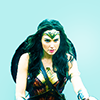 xerinmichellex: made by aromanovas (tumblr) (film: Wonder Woman)