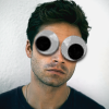 deepfriedfuckpotato: Sebastian Stan, but with googly eyes. (googly)