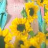 besania: pastel (paste)