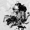 gutterchurl: DELUHI (Vandalism)