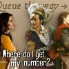 hildisvini: (My Number)