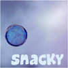 snacky: (bubble)