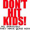 wsdante: (Hit Kids)