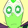 skye_writer: (peridot star eyes)