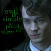 heir2slytherin: (Evil POV)