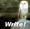 multific: Owl: Write! (owl) (Default)