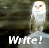 multific: Owl: Write! (owl)