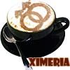 ximeria: (misch - cuppa slash, misch - xim cup)