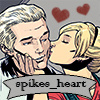 spikes_heart: (Spuffycomickiss)