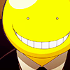 needles: (korosensei; assassination classroom) (because we'll be protecting you)