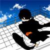 andreaphobia: (Hibari: rooftops)