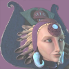 ironymaiden: Satine Kryze from Clone Wars (clone wars)